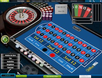 Gioca a Roulette Pro su Casino.com Italia