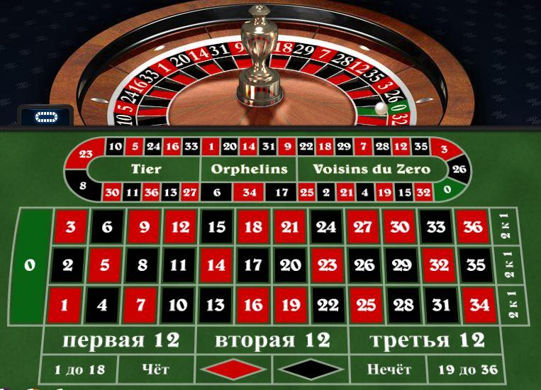 схема как играть в казино