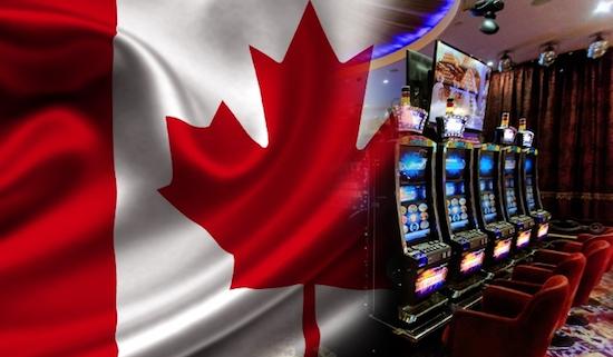 Online gambling canada laws