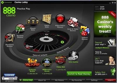 online casino 888 online casino de