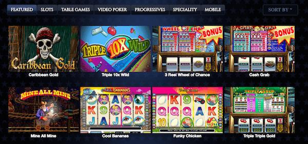 lincoln casino online