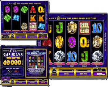 slots online casino gems spielen