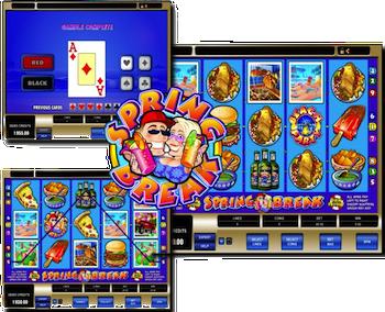 Обзор игрового автомата Thunderstruck II и бесплатная игра в данный слот